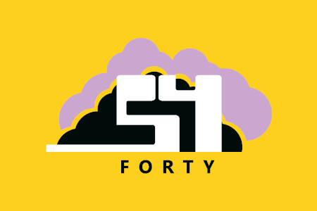 54 Forty